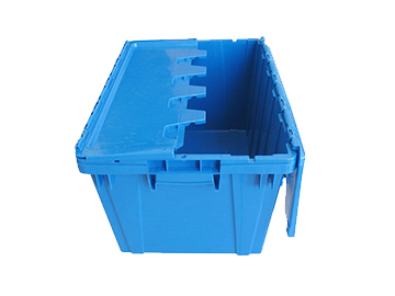 Totes Plastic Storage Containers With Lids Plastic Crate