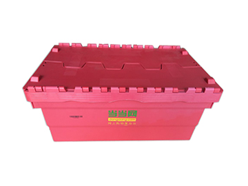locking storage containers plastic